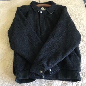 Men's woolrich coat